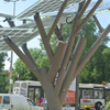 Solar Tree-Solar Showcase Solar Products That An Art And Crafts