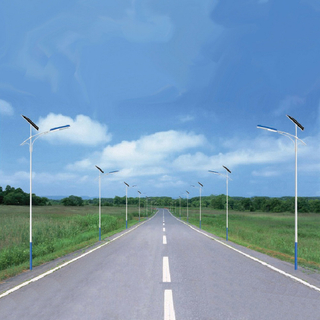 Professional Integrated Solar Light With CE Certificate