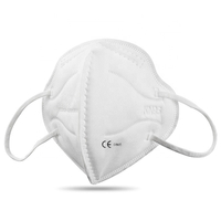 Kn95 Mask Ce Protect Medical Surgical