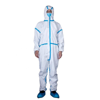 Protective Clothing For Healthcare
