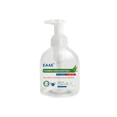 Cheap Sanitizer Plastic Bottles For Hand
