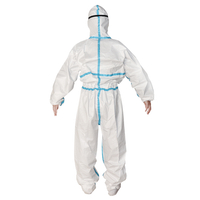 Sanitary Protective Clothing With Ce Certificate