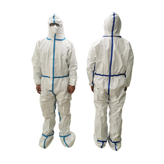 Radiation Protective Clothing Chemical